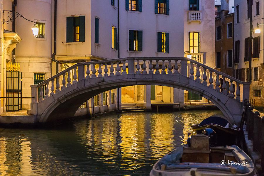 Vinciane - Ponte Maria Callas