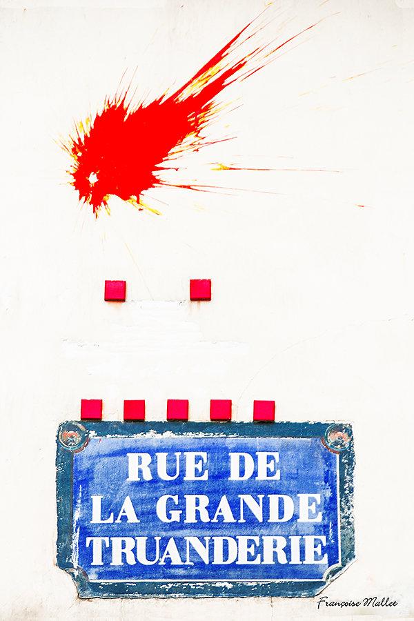 Françoise - Le Crime Parfait